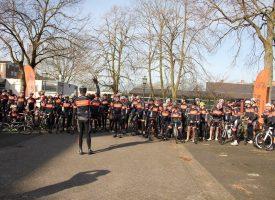 Update 2: wees terughoudend met laatste NTFU richtlijn om met z'n 4-en te fietsen