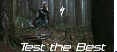 Specialized test BCW