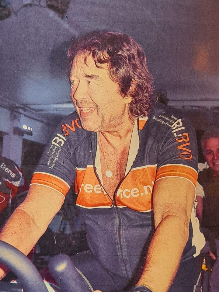 Philip van Heerde op 4 november 2020 overleden